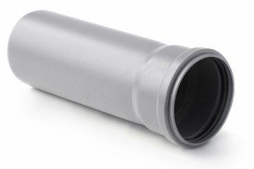 Полиэтиленовые, пластиковые трубы