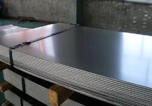 Листовой прокат - лист стальной