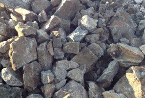 Скальный грунт купить