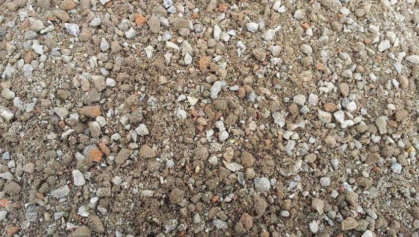 Песчано-гравийных смесей