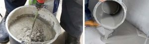 "пластификатор для бетона ""Апогей-Строй"""