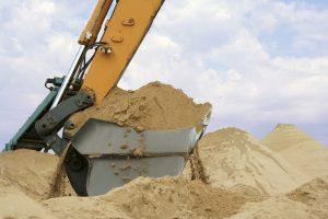 Как классифицируется строительный песок