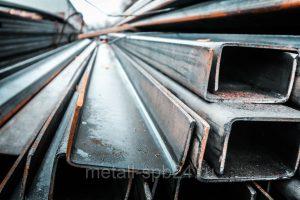 Швеллер стальной гнутый. Как происходит изготовление, характеристики и применение