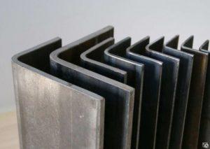 Гнутый металлический профиль — классификация, область применения